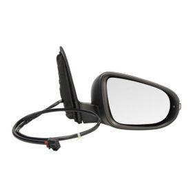 Außenspiegel mit OEM-Nummer 5K0857522