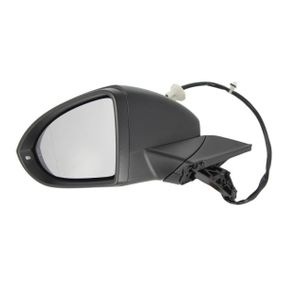 Specchio retrovisore esterno con OEM Numero 5G0 857 521 +