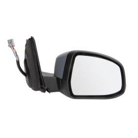 Außenspiegel mit OEM-Nummer 1538211