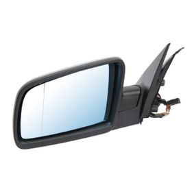 Außenspiegel mit OEM-Nummer 51167065081