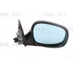 OEM BLIC 5402-05-021362P BMW 3 Series Outside mirror