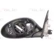 OEM BLIC 5402-05-2001045P BMW 3 Series Wing mirror