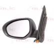 OEM BLIC 5402-14-2001679P MAZDA 2 Side mirror