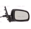 Offside wing mirror BLIC 9900045 Right