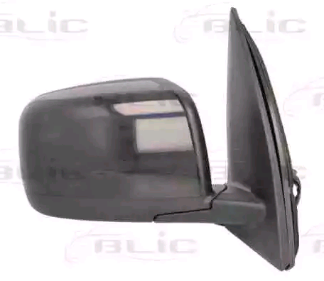 Rear View Mirror BLIC 5402-16-2001962P rating
