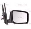 BLIC 5402162001962P Outside mirror