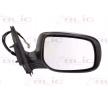 OEM BLIC 5402-19-2002462P TOYOTA COROLLA Side view mirror