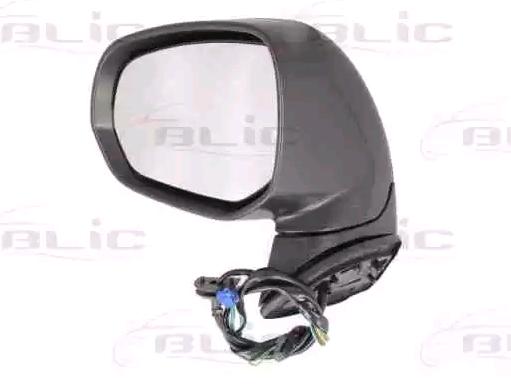 Espejo Retrovisor 5402-21-031363P BLIC 5402-21-031363P en calidad original