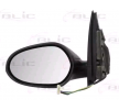 OEM BLIC 5402-23-2001603P LANCIA LYBRA Außenspiegel