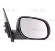 BLIC 5402532001508P Outside mirror