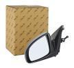 Espejo retrovisor BLIC 9900551 izquierda, mecánico, convexo, imprimado