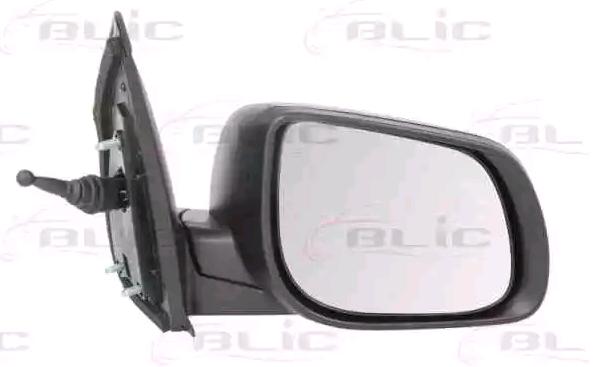 Wing Mirror 5402-53-2001524P BLIC 5402-53-2001524P original quality