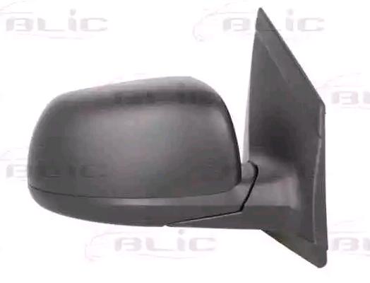 Rear View Mirror BLIC 5402-53-2001524P rating
