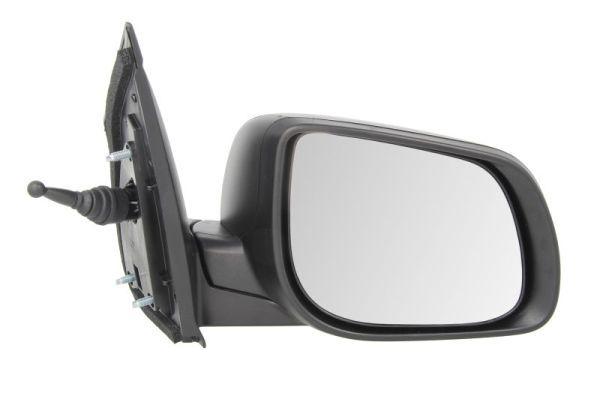 Side Mirror BLIC 5402-53-2001524P expert knowledge