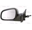 Espejo retrovisor BLIC 9900621 izquierda
