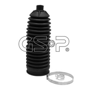 Bellow, steering with OEM Number D8203-1KA0A-