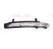 OEM BLIC 5403-43-009105P VW GOLF Luz de delimitación lateral