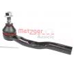 OEM Spurstangenkopf METZGER 9901494 für MAZDA