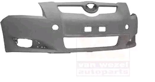 Frontschürze 5405574 VAN WEZEL 5405574 in Original Qualität