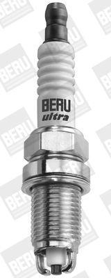 Spark Plug Z101 BERU 14F8LDUSR original quality