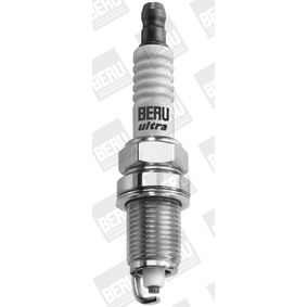 Spark Plug Electrode Gap: 0,7mm, Thread Size: M14x1,25 with OEM Number 12121715539