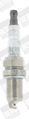 Spark Plug Z227 BERU 14F8DUR original quality