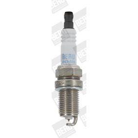 Spark Plug Electrode Gap: 1mm with OEM Number 003 159 9403