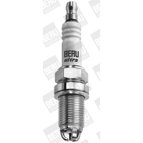 Spark Plug Electrode Gap: 1mm, Thread Size: M14x1,25 with OEM Number 003 159 78 03