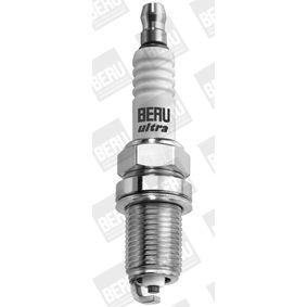 BERU Spark Plug Z13 with OEM Number 596271