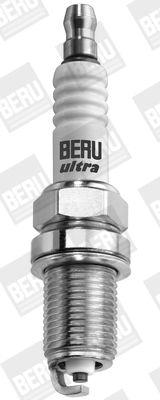 BERU ULTRA Z13 Spark Plug Electrode Gap: 0,8mm, Thread Size: M14x1,25