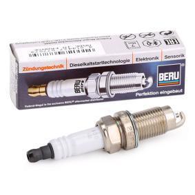 Spark Plug Electrode Gap: 0,9mm with OEM Number 101905601B