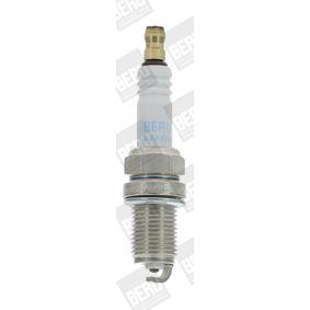 Spark Plug Electrode Gap: 1mm with OEM Number 0031598003