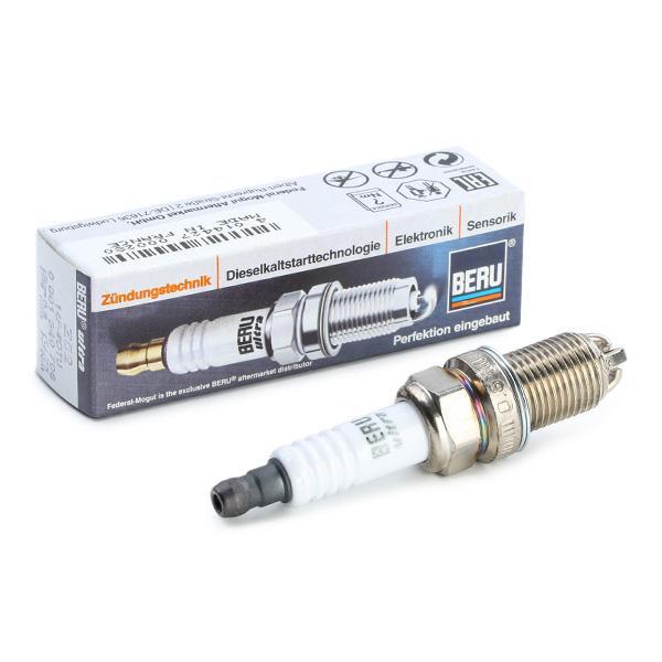 Spark Plug BERU Z52 expert knowledge