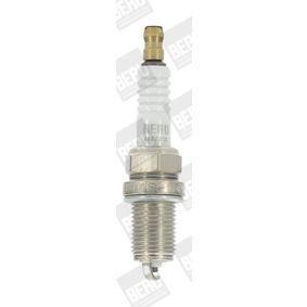 Spark Plug Electrode Gap: 0,8mm with OEM Number 60 51 28 48