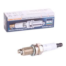 Spark Plug Z234 PANDA (169) 1.2 MY 2012