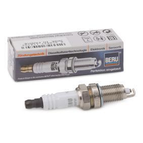 Zündkerze E.A.: 1,05mm, Gewindemaß: M12x1,25 mit OEM-Nummer 55226083