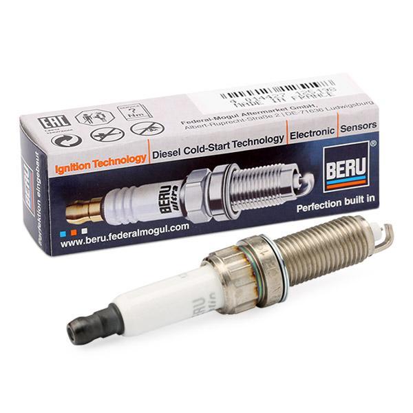 Spark Plug BERU Z336 expert knowledge