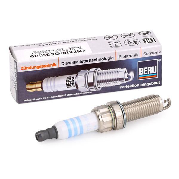 Spark Plug Z332 BERU 12ZR6SPP21 original quality