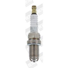 Spark Plug Electrode Gap: 1,6mm with OEM Number 91 95 868