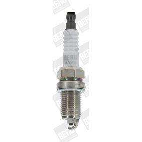 Bougie Electroden afstand: 1mm, Schroefdraadmaat: M14x1,25 met OEM Nummer 90080-91194