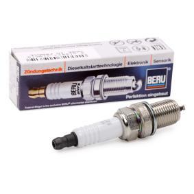 Запалителна свещ разст. м-ду електродите: 0,8мм, мярка на резбата: M14x1,25 с ОЕМ-номер 7 571 541