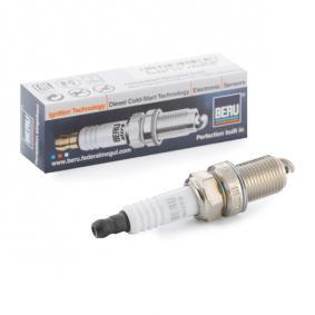 BERU Spark Plug Z73 with OEM Number BP0118110