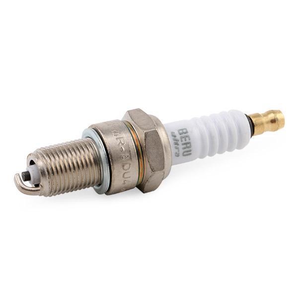 Spark Plug BERU Z119 expert knowledge