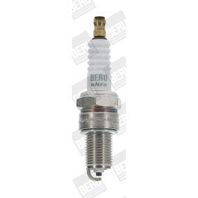 BERU Z119 4014427037972