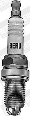 Spark Plug BERU Z60 expert knowledge