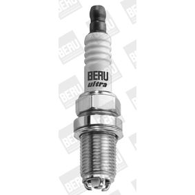 Spark Plug Electrode Gap: 1,2mm, Thread Size: M14x1,25 with OEM Number 5962R5
