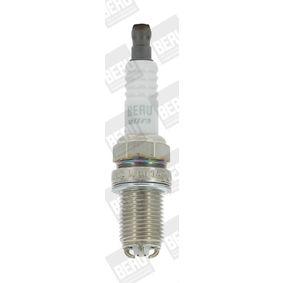 Spark Plug Electrode Gap: 1,2mm with OEM Number 96145071