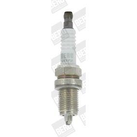 Spark Plug Electrode Gap: 0,8mm with OEM Number 46 463 801
