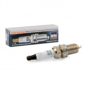 Spark Plug Electrode Gap: 1,1mm, Thread Size: M14x1,25 with OEM Number MS851728