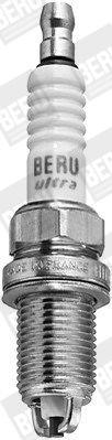 Spark Plug BERU Z123 expert knowledge